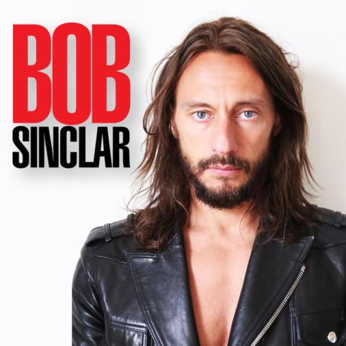 Bob Sinclar