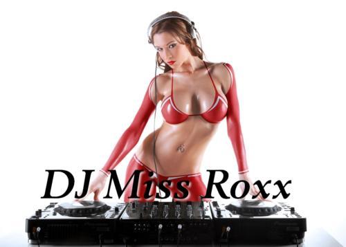 DJ Miss Roxx