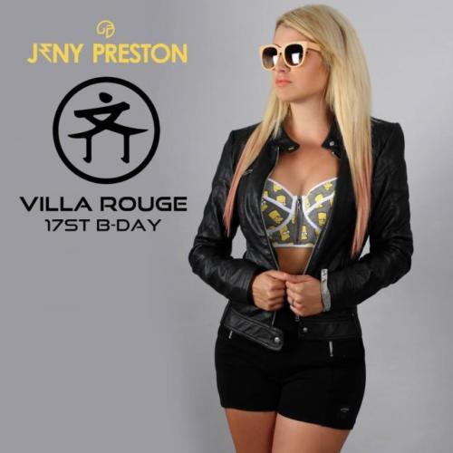 Jeny Preston